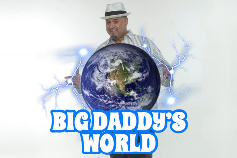 Big Daddy's World with Victor Zaragoza