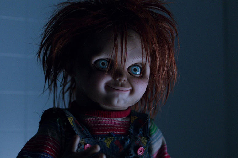 "2017's ""Cult of Chucky"" (Photo credit: Universal Pictures)"
