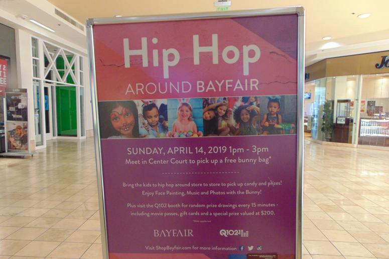 Round Table San Leandro Bayfair.Hop Around Bayfair In San Leandro 4 14 19 Q102 1