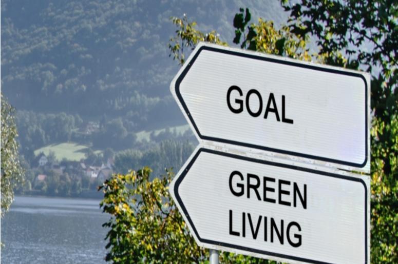 Goal: Green Living