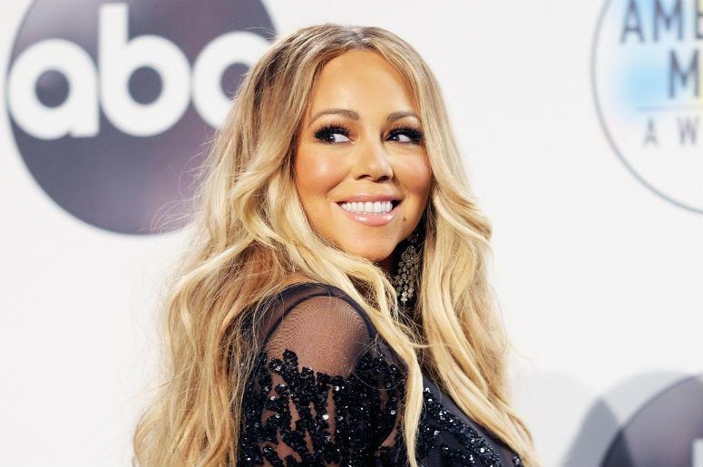 Mariah Carey (Photo credit: Matthew Simmons/Getty Images)