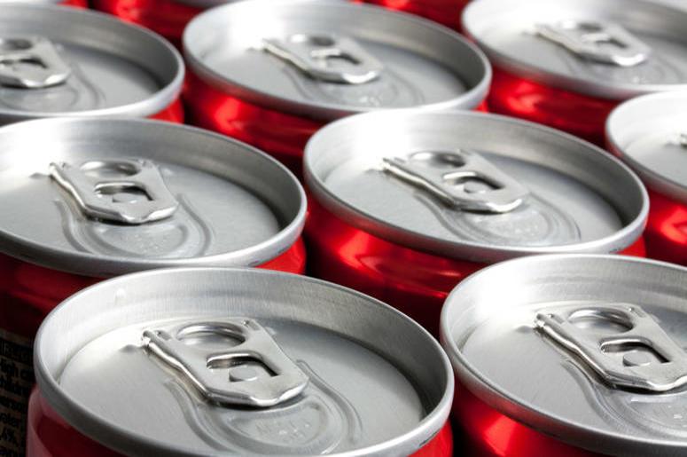 Soda Can Tops