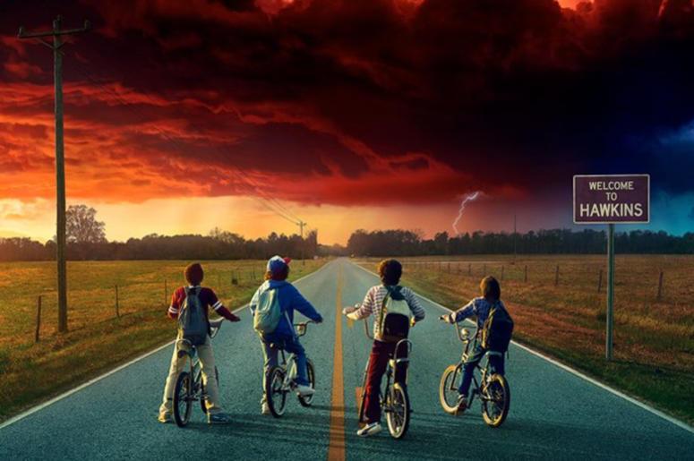 'Stranger Things' Season 2 (Photo credit: Netflix)
