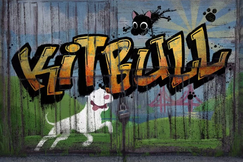 """""""Kitbull"""""""