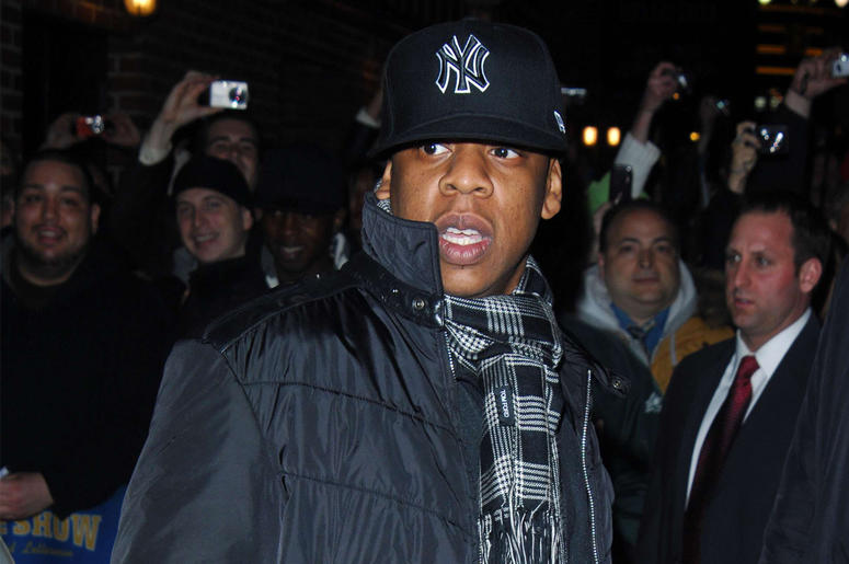 Jay-Z (Photo credit: Brian Zak/Sipa Press)