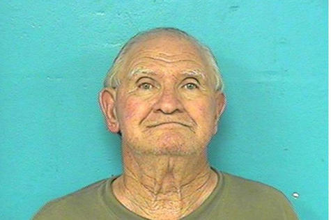 Douglas Ferguson Mugshot (Photo credit: Sullivan County Sheriff's Office)