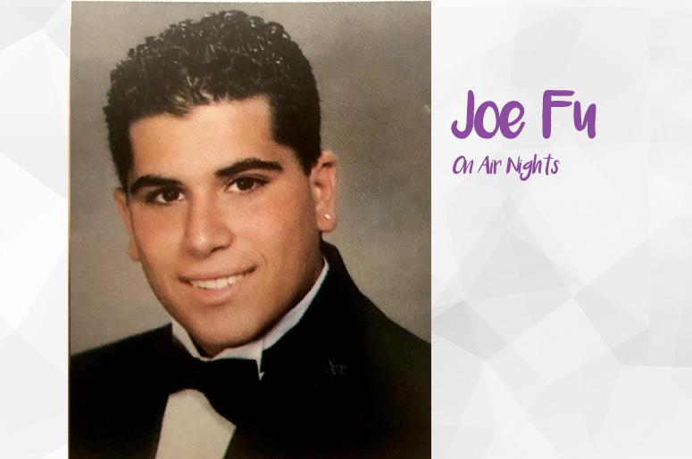 Joe Fu