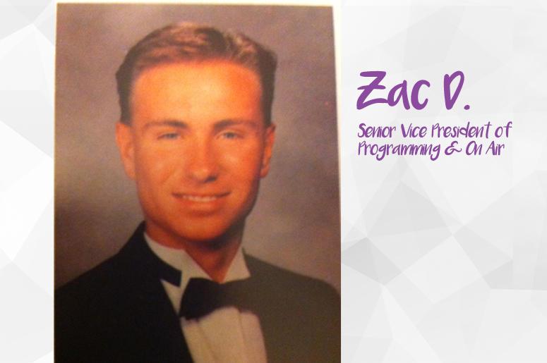 Zac Davis