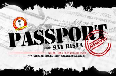 Passport Approved Sat Bisla
