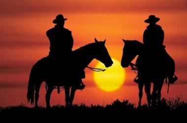 Dream Big…In the Wild, Wild West