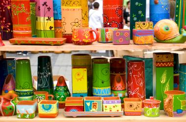 Gardens of the Hills Tour and Craft Fair