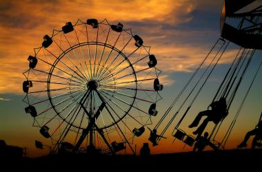 Sacramento County Fair 2017