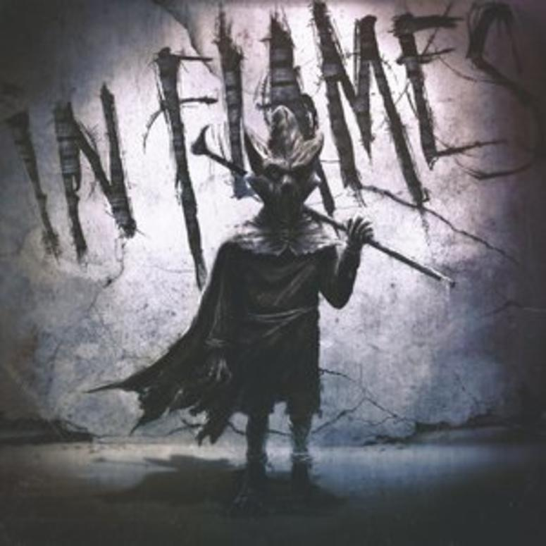 In Flames Cover