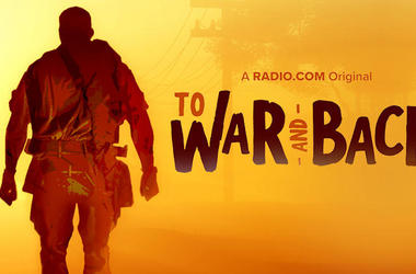 To War and Back banner