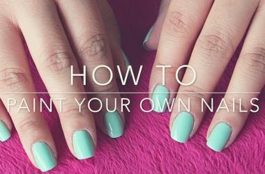 Ellen Tailor Manicure YouTube