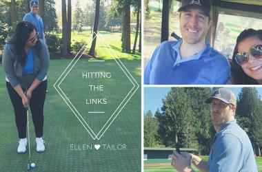 Ellen Tailor Golf Fitz Sahalee Country Club Sammamish Washington