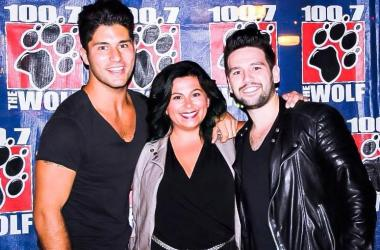 ellen tailor, dan + shay, how not to, dan and shay, music video