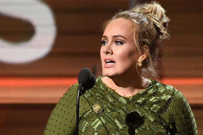 Adele, Lady Antebellum, Darius Rucker, Need You Now