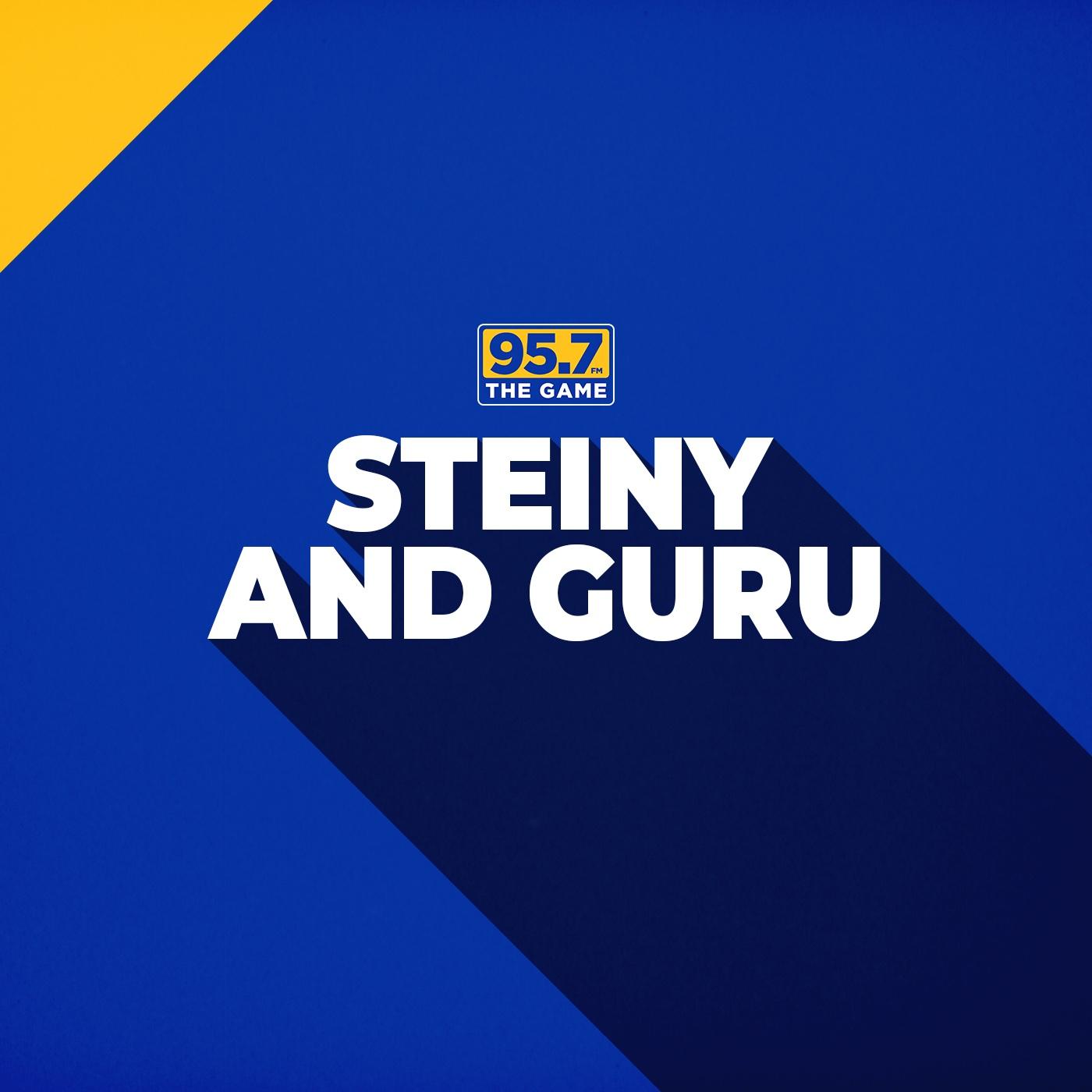 Steiny & Guru