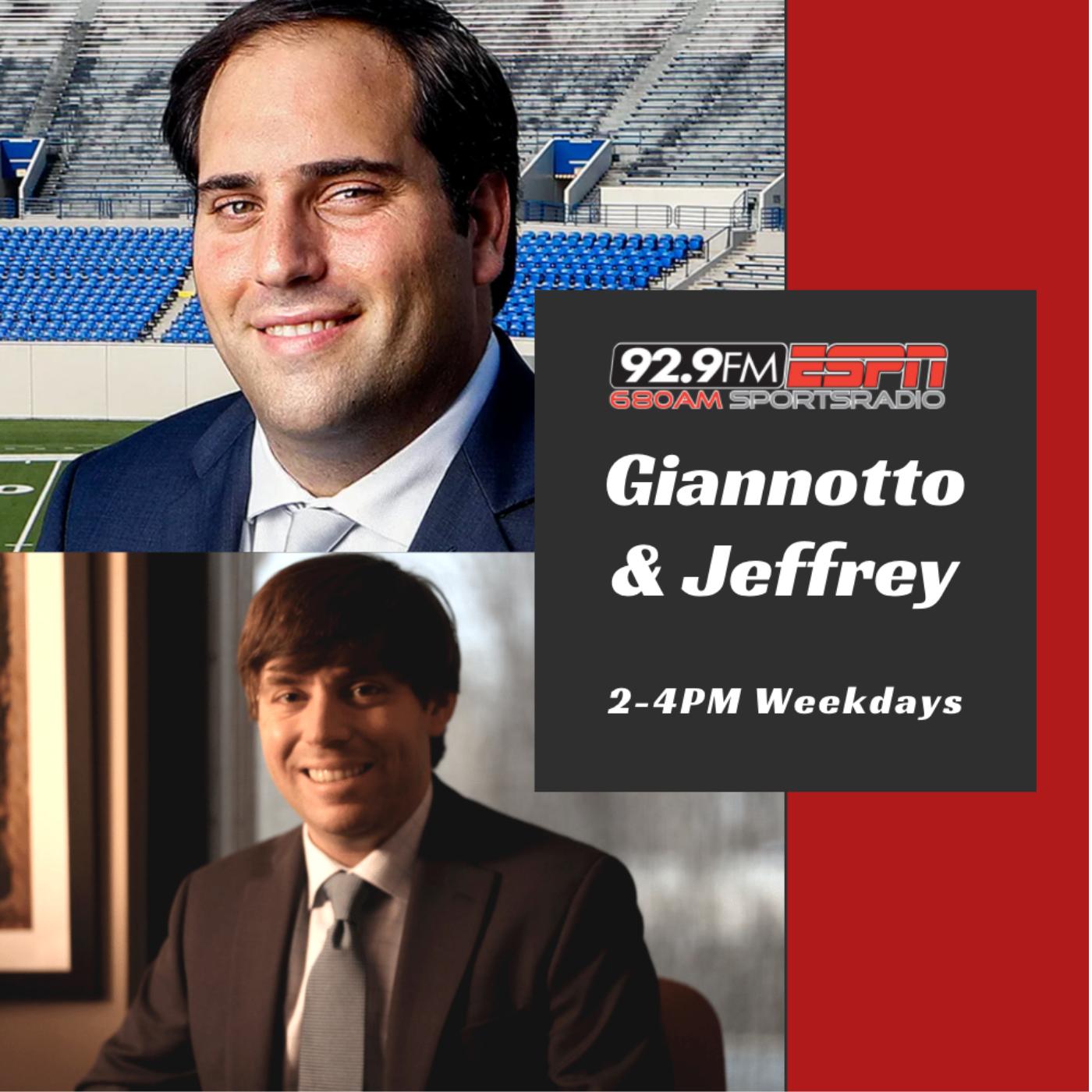 Giannotto & Jeffrey