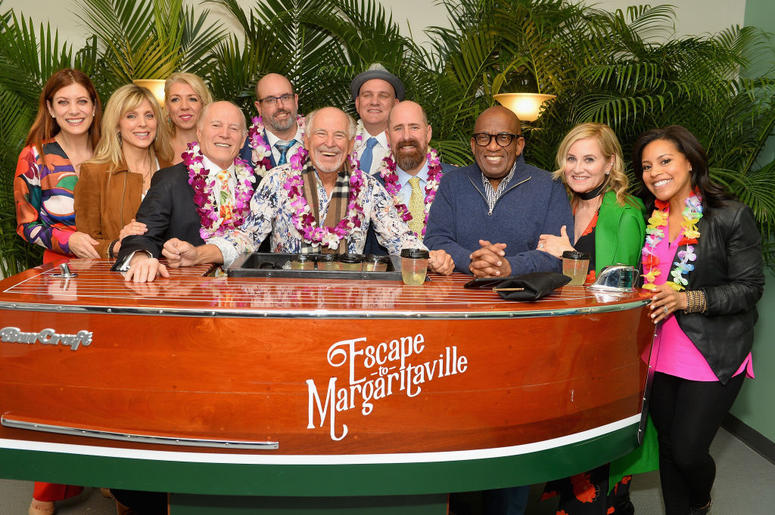 Jimmy Buffet bringing Margaritaville Resort to Mission Beach