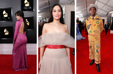 Camila Cabello, Kacey Musgraves, Leon Bridges