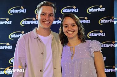 George Ezra Meet n Greet