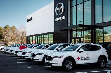 Mazda of Roswell