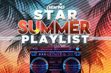 Star Summer Playlist