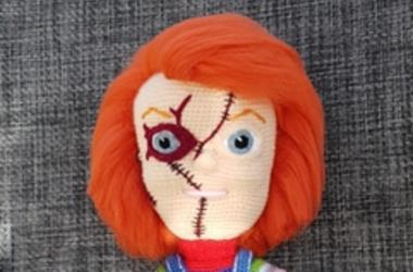 Chucky might not be so cute in this upcoming movie.