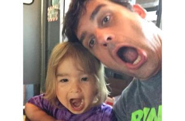 Grant and Lauren