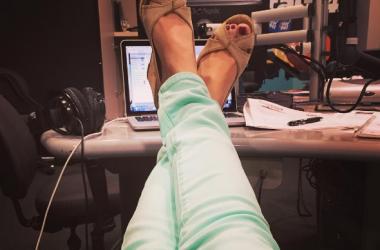 Jenn's Feet