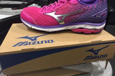 Jenn's Running Shoes