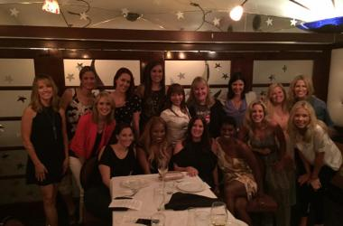 Women in Radio Dinner