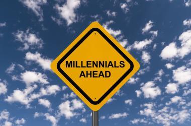 Millennials Ahead