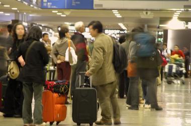 Airport Walkers