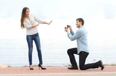 Ruined Proposal
