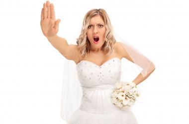 Mad Bride
