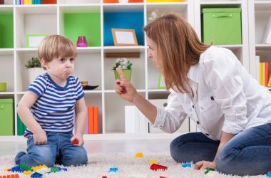 Kid Discipline