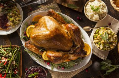 Thanksgiving Quiz
