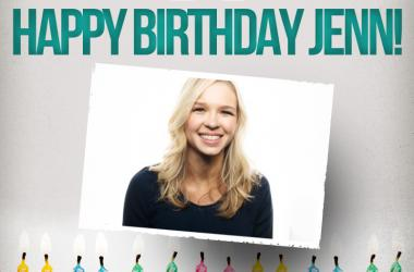 Jenn's Birthday