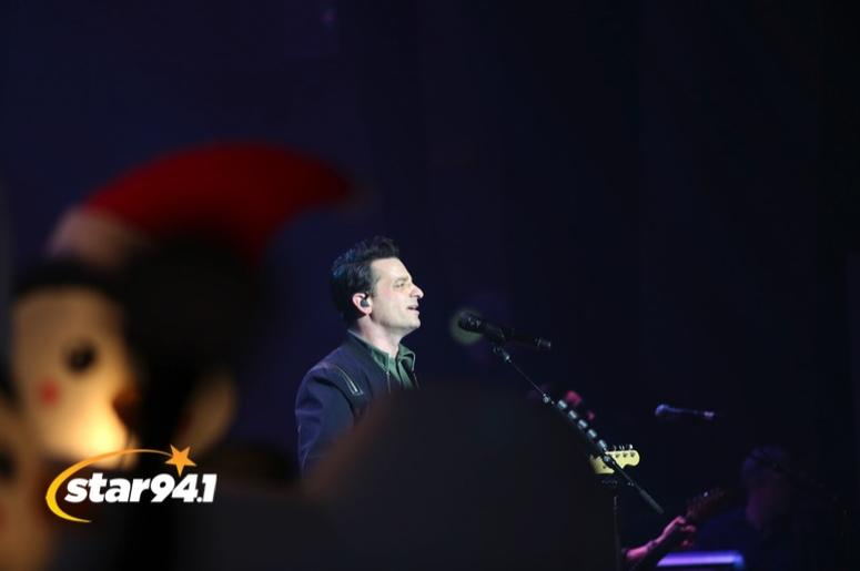 Jingle Jam 2018