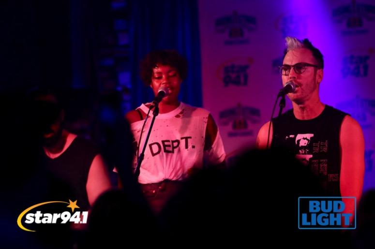 Rising Stars Concert Series - Fitz & The Tantrums