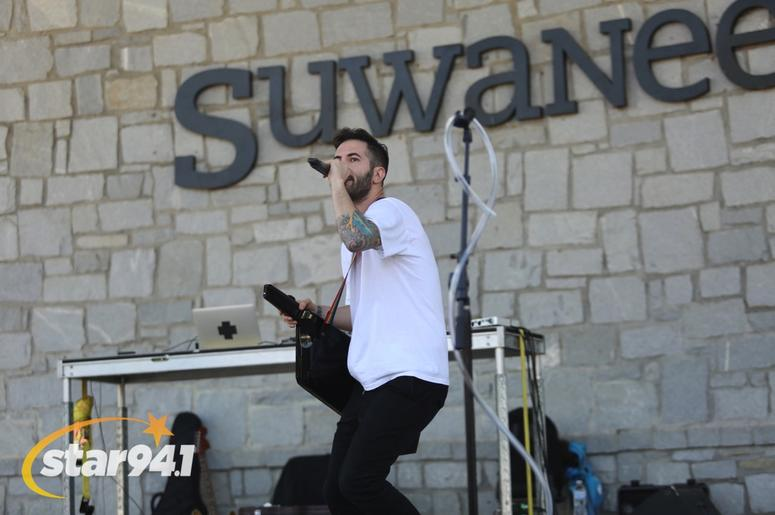 MAX at Woofstock Suwanee 2018