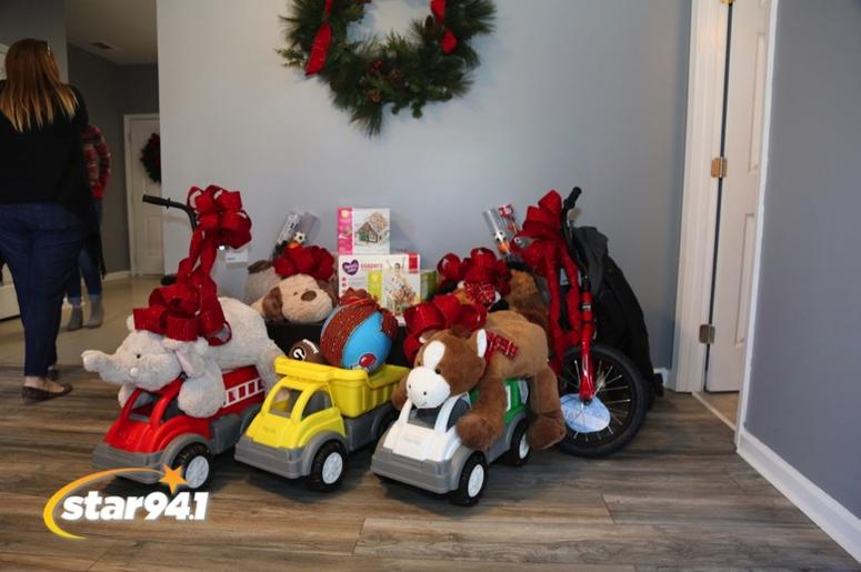 Breaking and Entering Christmas 2018