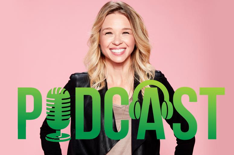 Jenn Hobby Podcast
