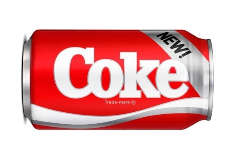 """New"" Coke will be ""new"" again"