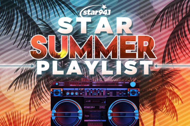 Star Summer Playlist