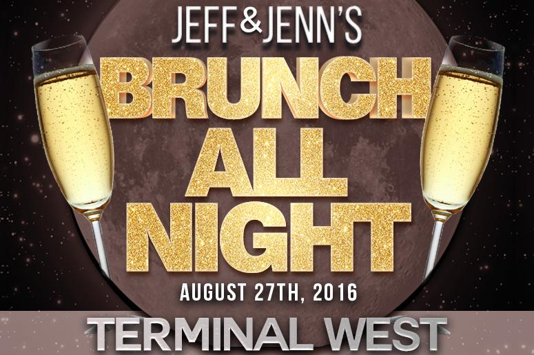 Brunch All Night