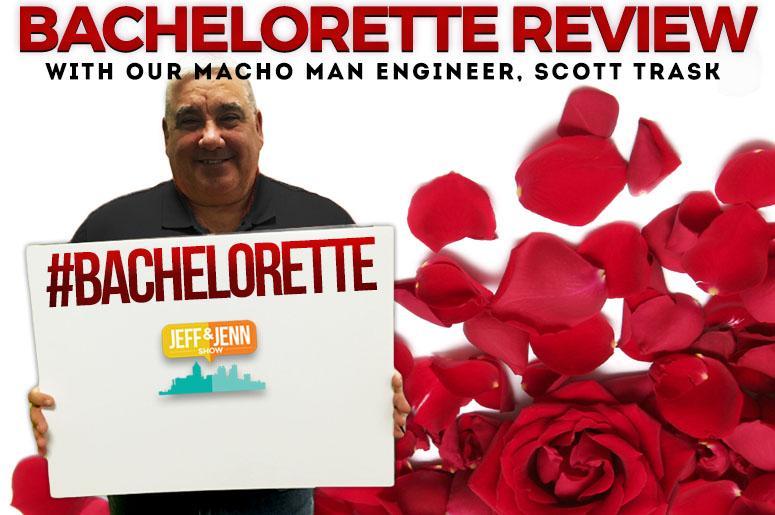 Scott Bachelorette